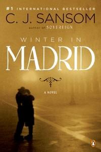 Winter in Madrid by C. J. Samson