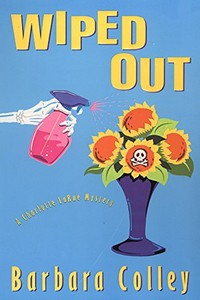 Wiped Out by Barbara Colley