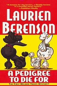 A Pedigree To Die For by Laurien Berenson