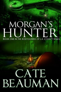 Morgan's Hunter by Cate Beauman