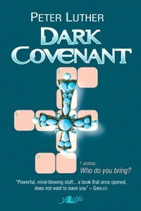 Dark Covenant by Peter Luther