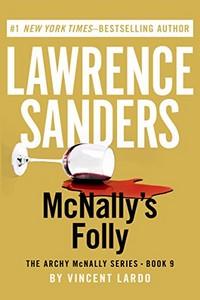 McNally's Folly by Lawrence Sanders