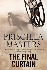 The Final Curtain by Priscilla Master