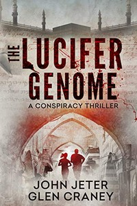 The Lucifer Genome by John Jeter and Glen Craney