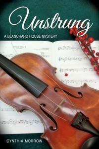 Unstrung by Cynthia Morrow