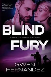 Blind Fury by Gwen Hernandez