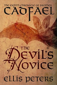 The Devil's Novice by Ellis Peters