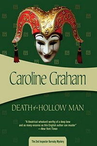 Death of a Hollow Man by Caroline Graham