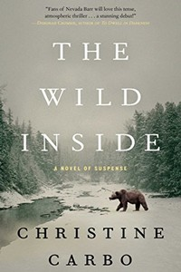 The Wild Inside by Christine Carbo