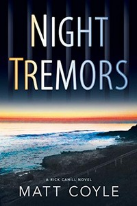 Night Tremors by Matt Coyle