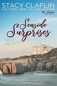 Seaside Surprises by Stacy Claflin