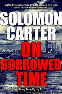 On Borrowed Time by Solomon Carter