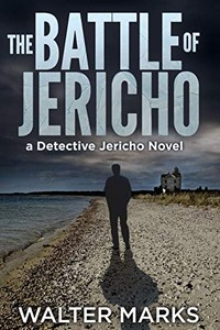 The Battle of Jericho by Walter Marks