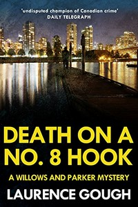 Death On a No. 8 Hook by Laurence Gough