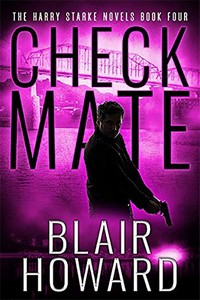 Checkmate by Blair Howard
