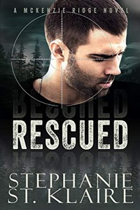 Rescued by Stephanie St. Klaire