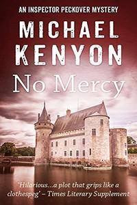 No Mercy by Michael Kenyon
