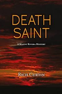 Death Saint by Rich Curtin