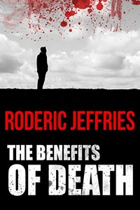 The Benefits of Death by Roderic Jeffries