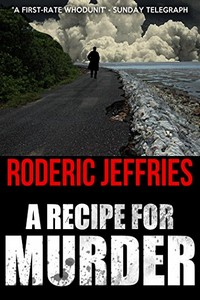 A Recipe for Murder by Roderic Jeffries