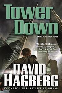 Tower Down by David Hagberg
