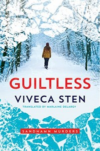 Guiltless by Viveca Sten