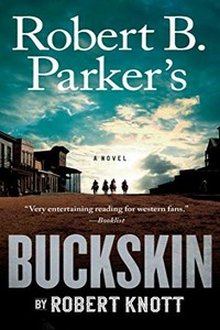 Buckskin by Robert Knott