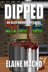 Dipped by Elaine Macko