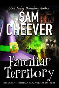 Familiar Territory by Sam Cheever
