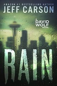 Rain by Jeff Carson