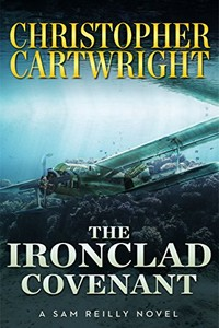 The Ironclad Covenant by Christopher Cartwright