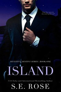 Island by S. E. Rose