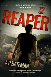 Reaper by A. P. Bateman