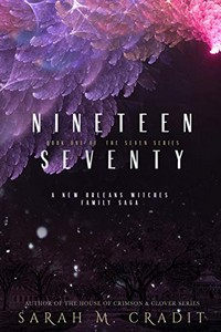 Nineteen Seventy by Sarah M. Cradit