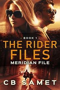 Meridian File by C. B. Samet