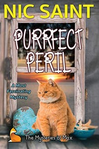 Purrfect Peril by Nic Saint