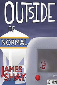 Outside of Normal by James Shay