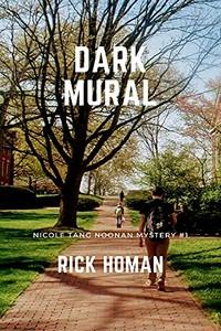 Dark Mural by Rick Homan