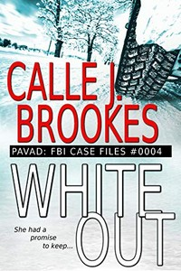 White Out by Calle J. Brookes