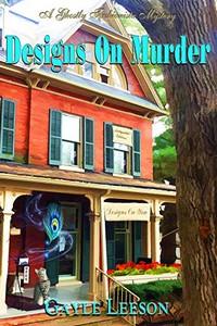 Designs on Murder by Gayle Leeson