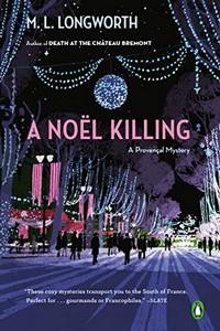 A Noël Killing by M. L. Longworth