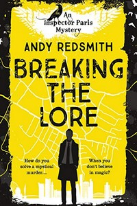 Breaking the Lore by Andy Redsmith
