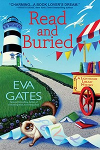 Read and Buried by Eva Gates