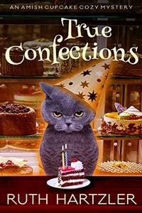True Confections by Ruth Hartzler