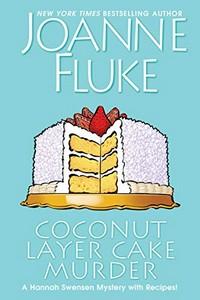 Coconut Layer Cake Murder by Joanne Fluke