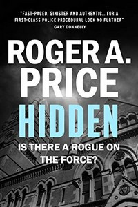 Hidden by Roger A. Price
