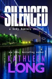 Silenced by Kathleen Long