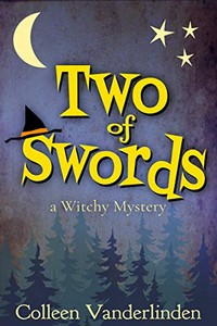 Two of Swords by Colleen Vanderlinden
