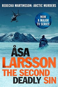 The Second Deadly Sin by Asa Larsson