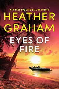 Eyes of Fire by Heather Graham